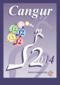 cangur 2013